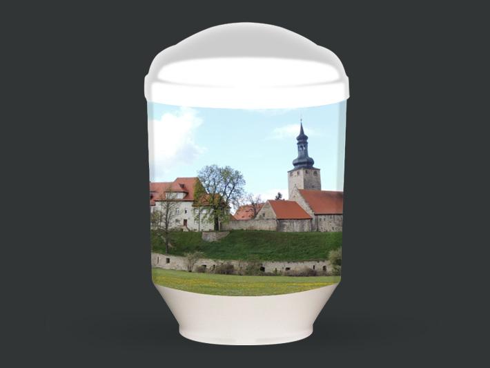 AUST SELECT Urne Burg
