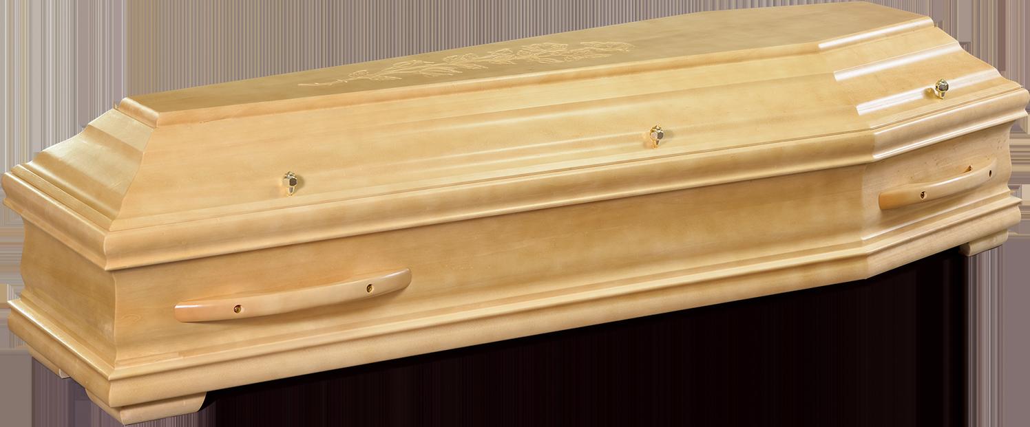 PAPPEL – 280 A | Körperform mit Deckelrose