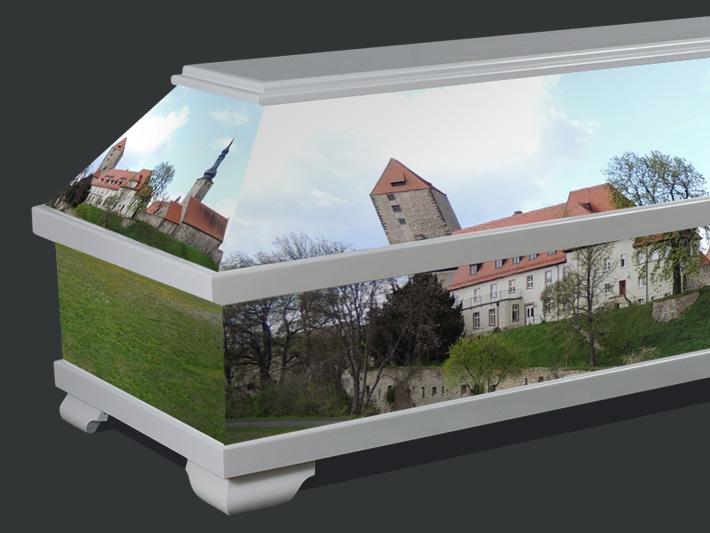 AUST SELECT Sarg Burg